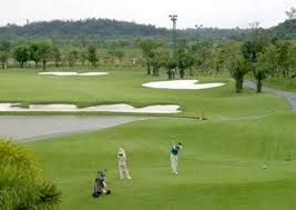 Dansavanh Golf Club
