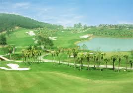 Vientiane Km 6 Golf Club