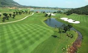 Vientiane Golf