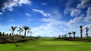Lakeview Golf Club Vientiane
